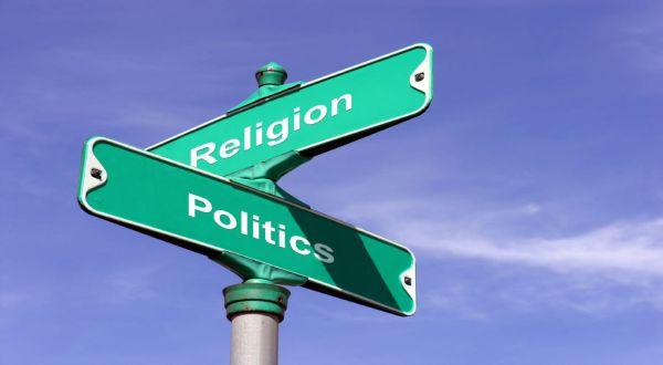 Wah, Agama Akan Punah Pada Tahun 2041 ?