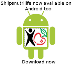 Shilpsnutrilife Android App