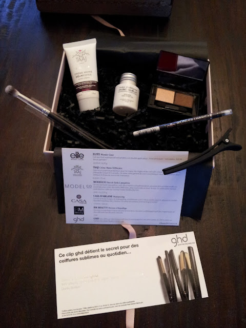 Les différentes versions de Glossybox : Un monde de beauté