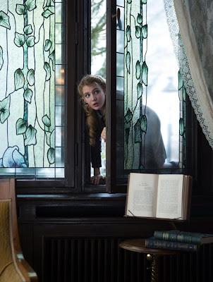 Filme: A Menina que Roubava Livros