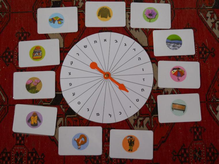 מורים ותלמידים מבית ספר בתל אביב וברמת גן שותפים ברעיונות המתועדים בבלוג.