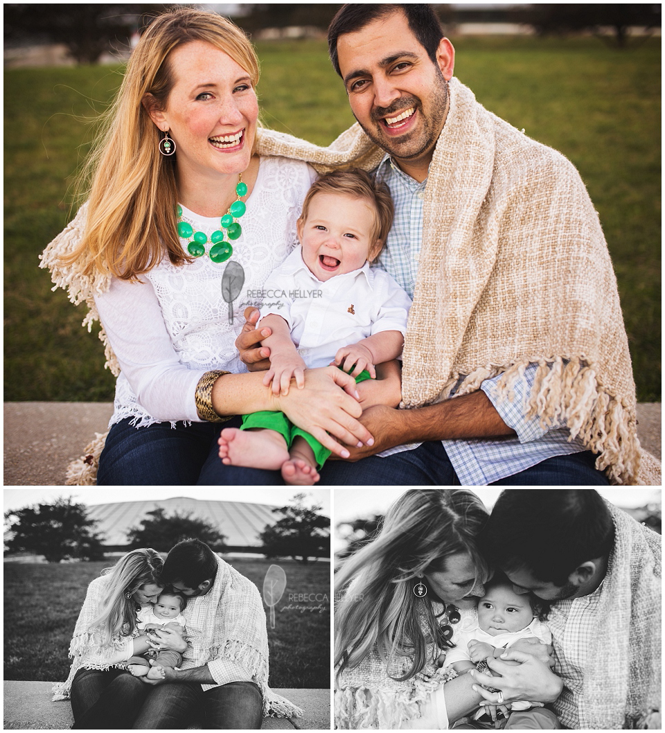 chicago family photographer adler planetarium