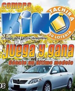 el kino de tachira: