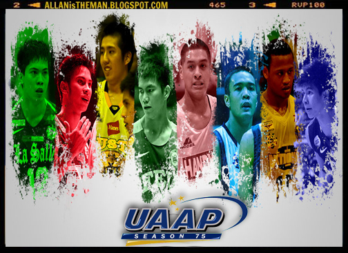 philippines opened its season 75 with a theme of unbreakable 75 at the