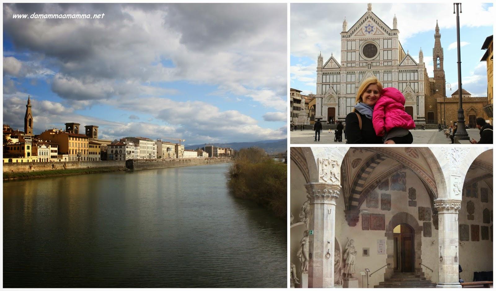 Firenze-paesaggi-e-monumenti