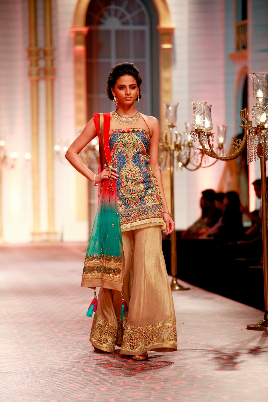 Big space fashion india ltd Cached