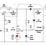 Making a Simple, Smart Automatic Battery Charger Circuit - Universal Battery Charger Circuit