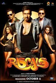 Rascals 2011 Full Dvdrip Movie Online And Download Sub Arabic  مشاهدة الفيلم الهندي مترجم عربي اون لاين مشاهدة مباشرة مع تحميل