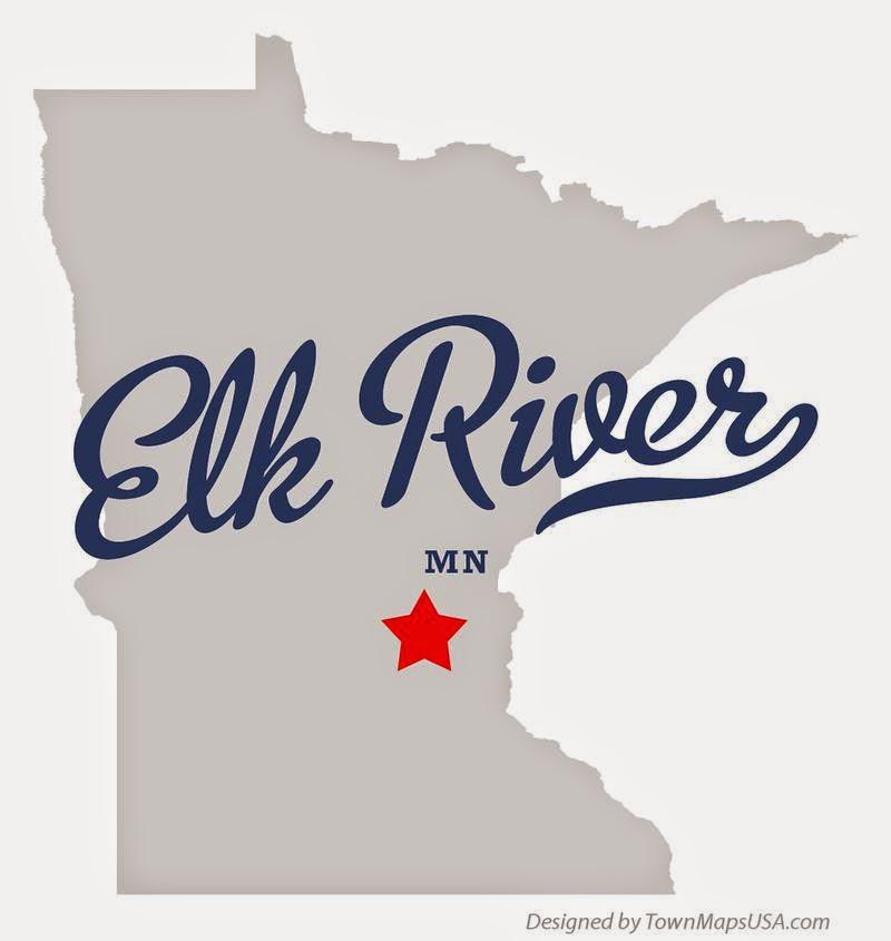Y Elk River Mn Storia di un&#3...