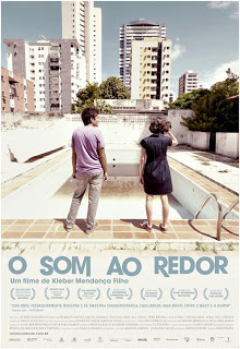 Ver Sonidos de barrio Online Gratis (2012)