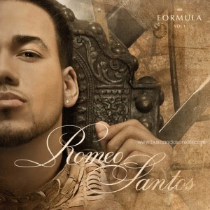 Romeo Santos - Aleluya