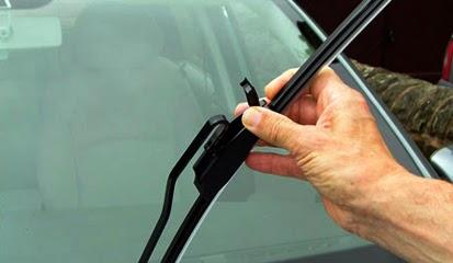 Perawatan Wiper Mobil