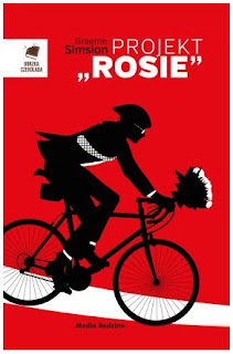 """Projekt """"Rosie"""" Graeme Simsion - recenzja"""
