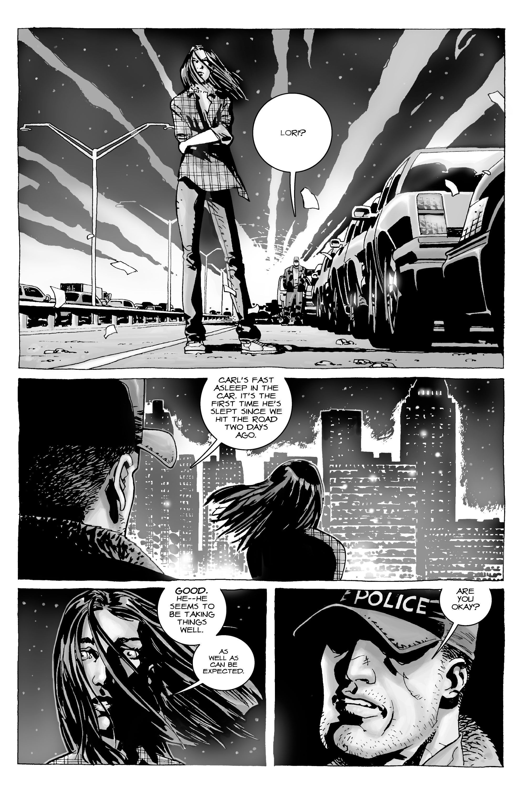 The Walking Dead 7 Page 2