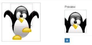 Crop Image Plugin - Recortar imagen con PHP y jQuery