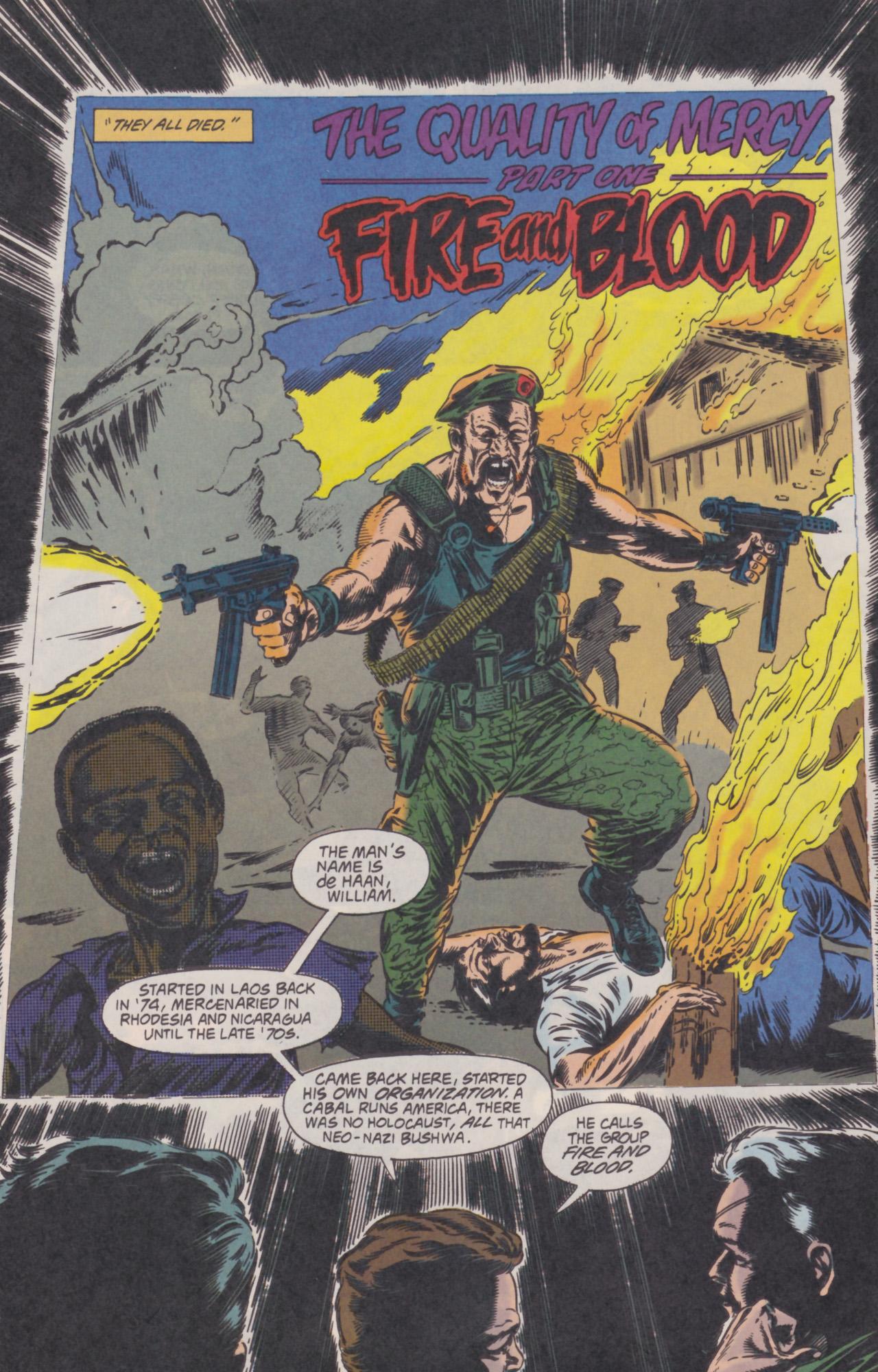 Deathstroke (1991) Issue #22 #27 - English 3