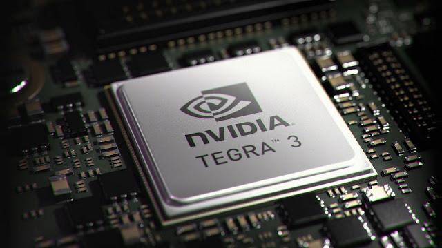 Nvidia Tegra Chip