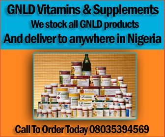 Vitamin Store In Nigeria