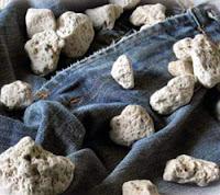 proses pembuatan denim jeans