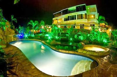 Hoteles Ecuador Montañita - Hotel Montañita Estates