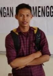 Ketua Umum FLP Kalbar 2014-2016