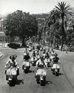 Vespa 1951