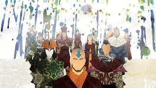 Legend of Korra Avatars HD Wallpaper Desktop PC Background 1645