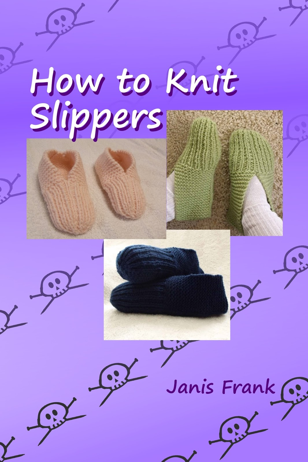 Kweenbee and me knit slippers for adults and children free download your free version of these adult and child sized knitted slipper patterns from any one of these sites each link opens a new page so you wont lose bankloansurffo Choice Image