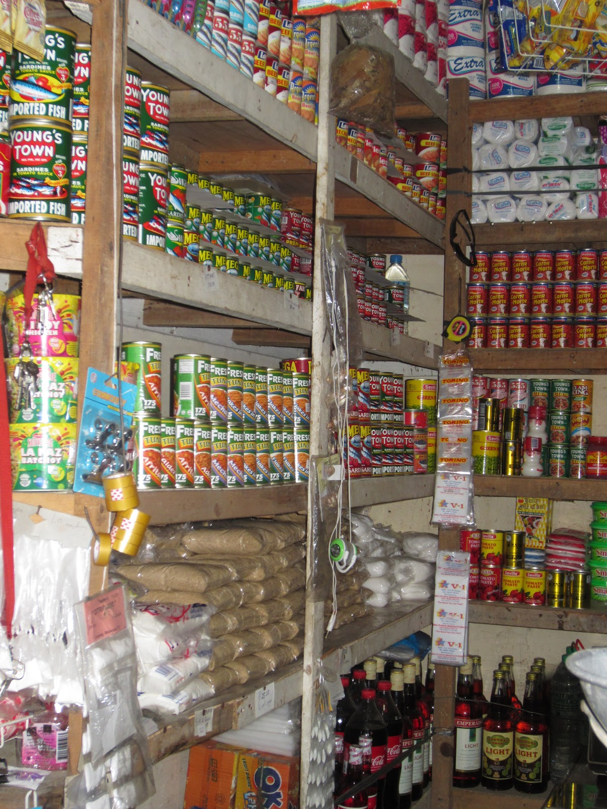 introduction of sari sari store Researchpaperdocx - download as word doc introduction 11 background of the study one widely known example for this msme is the sari sari store.