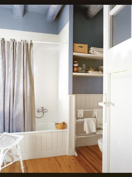 Aprovechando el cambio de ropa en los armarios los - Limpiar bano a fondo ...