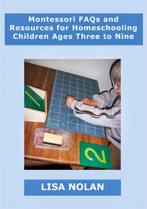 Montessori FAQs and Resources for Homeschooling Children Ages Three to Nine