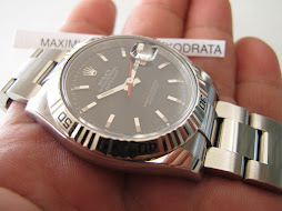 ROLEX OYSTER PERPETUAL DATEJUST TURN O GRAPH - ROLEX 116264
