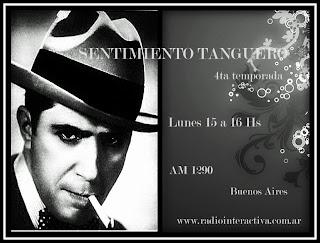 SENTIMIENTO TANGUERO RADIO - BLOG