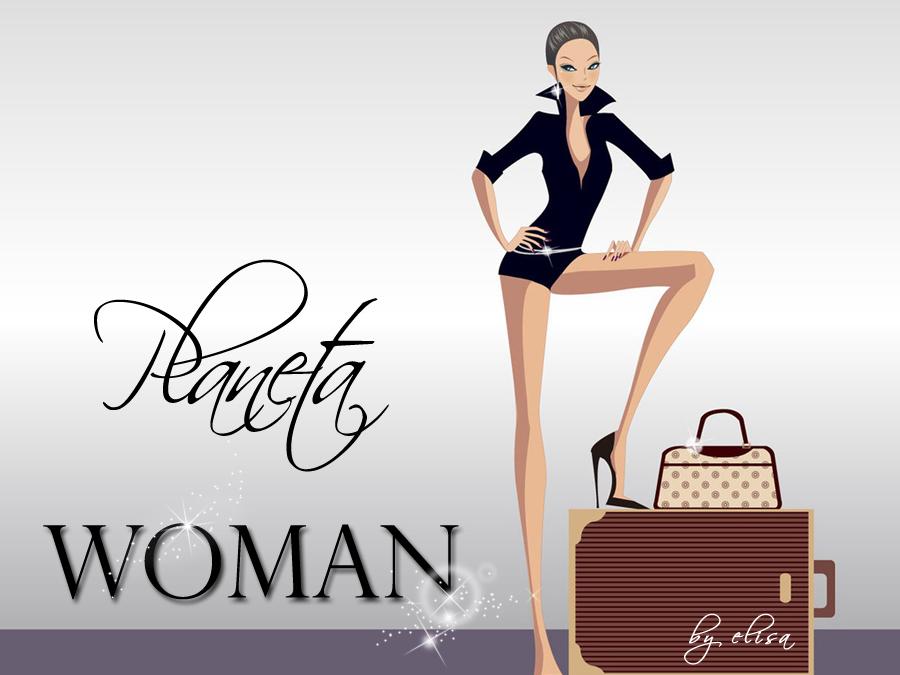 Planeta Woman