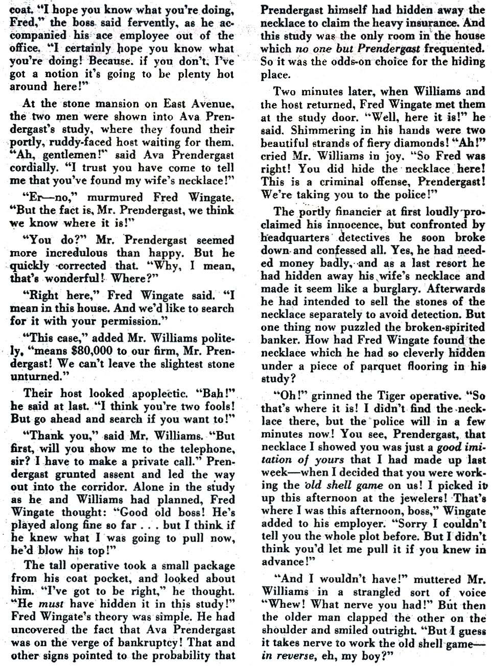 Read online All-American Comics (1939) comic -  Issue #87 - 40