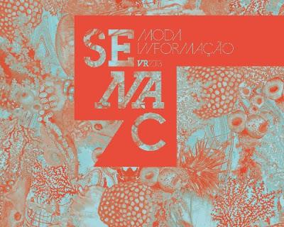 VERÃO 2013 SENAC- MODA INFORMAÇÃO