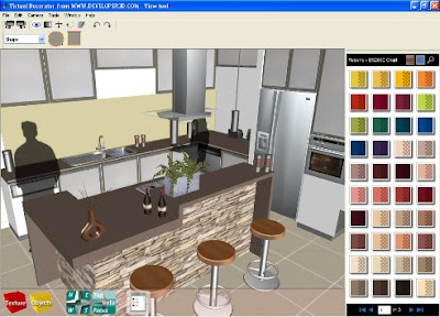 New Dream House Experience 2016 Kitchen Design Software