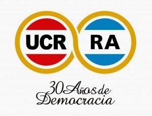 Comité Nacional de la Unión Cívica Radical