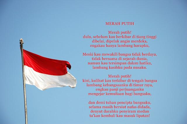 Puisi Kemerdekaan Merdeka