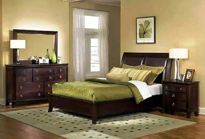 Best wall paint color combinations - Wall paint colour combination for bedroom ...