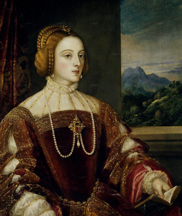 Maria De Aragon Nude Photos 47