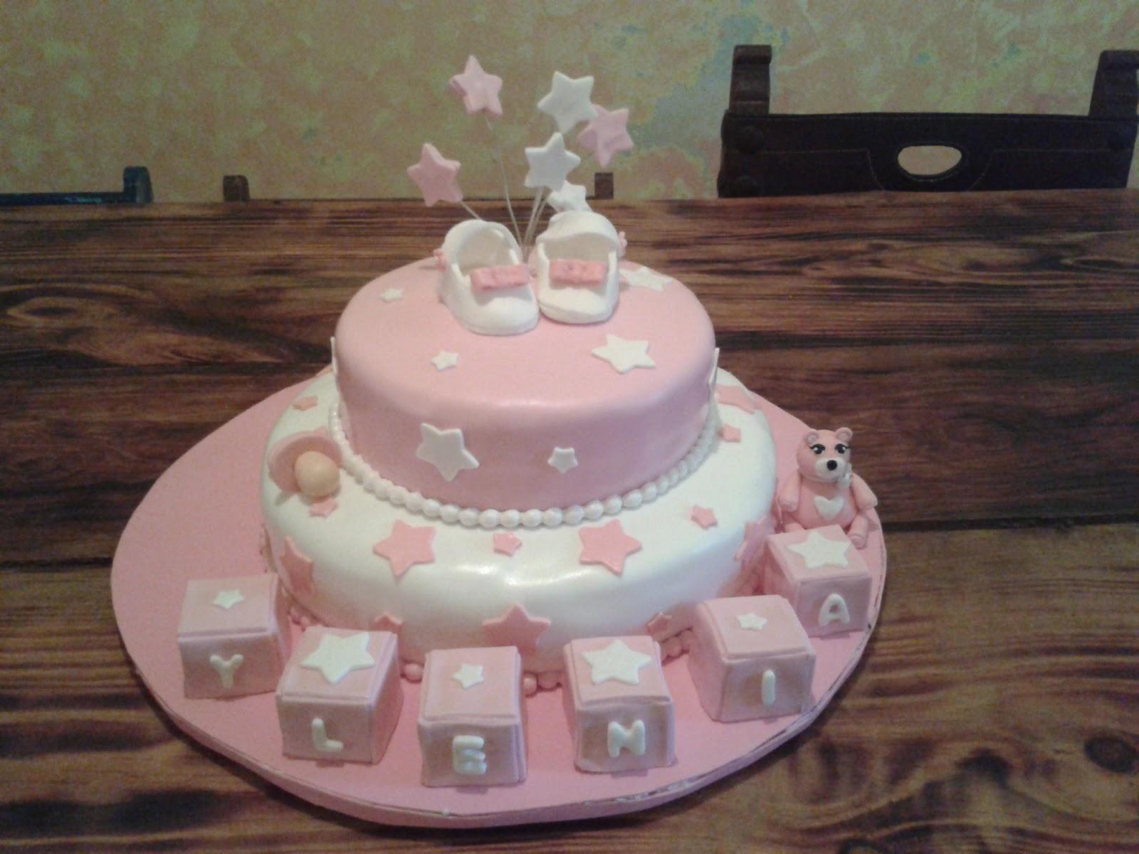 Cupcakes tenerife tarta de bautizo - Cupcakes tenerife ...