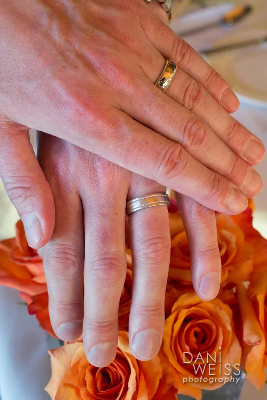 Seattle wedding equality