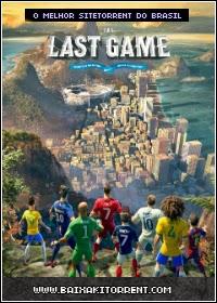 Nike Futebol: O Último Jogo Dublado (2014)