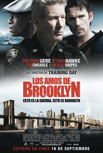 Ver Los Amos De Brooklyn [2011] Online