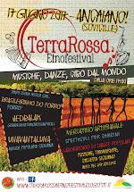 TerraRossa Etnofestival 2017