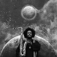 The Top 50 Albums of 2015: Kamasi Washington - The Epic