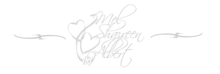 Mel Shazreen Albert