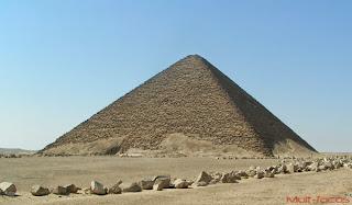 Piramide do Egito / Pyramid of Egypt