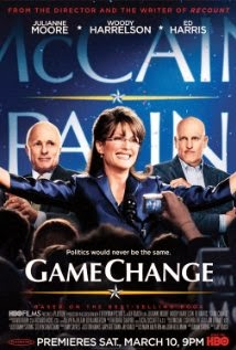 Vizionare Film Online Game Change (2012)